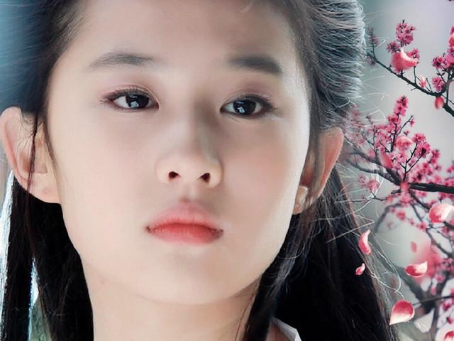 Tứ Tiểu Hoa Đán 8X: Dương Mịch được xướng tên 2 lần trong khi Triệu Lệ Dĩnh lại vắng mặt