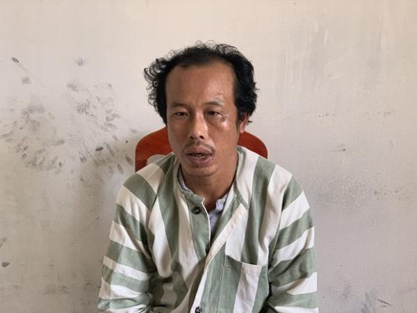 Tây Ninh: Người đàn ông dùng liềm cắt cổ 'vợ hờ' sau câu nói 'tao thách mày đó'