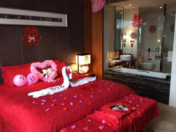 10 điều cần tránh theo phong thuỷ khi trang trí phòng cưới để có một cuộc sống hôn nhân viên mãn