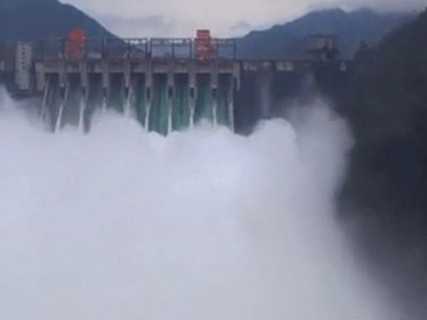 124 triệu NDT, 12 ngôi làng: Quy mô thiệt hại khủng khiếp khi đập thủy điện của TQ xả lũ hết công suất