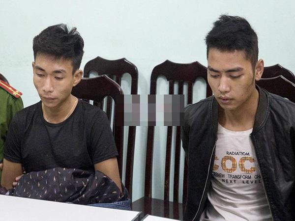 2 nghi phạm đổi lời khai, thừa nhận lên kế hoạch giết tài xế Grab cướp tài sản