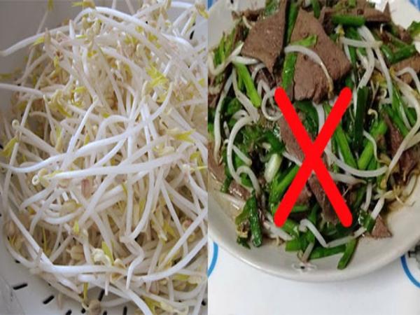3 kiểu ăn giá đỗ cực độc, mâm cơm nhà nào cũng có, bỏ ngay kẻo rước bệnh vào người