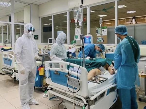 30 bệnh nhân COVID-19 tiên lượng nặng, trong đó có ca bệnh ở Bắc Giang