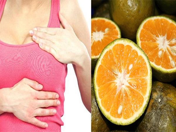 4 loại quả là 'khắc tinh' của ung thư vú