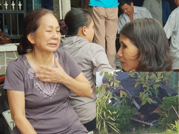 Xe container tông 5 người tử vong ở Tây Ninh: Tang thương cảnh người thân khóc ngất bên 4 quan tài đặt cạnh nhau