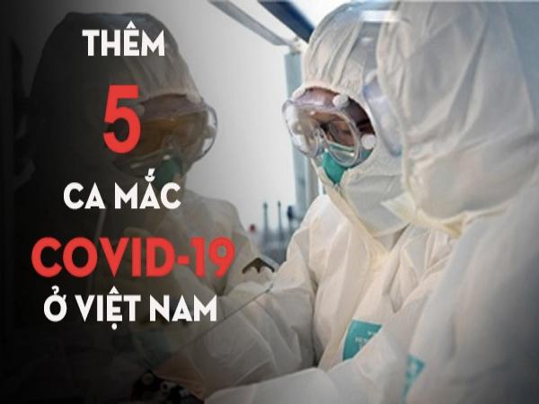 5 ca mắc mới COVID-19 nhập cảnh tại Cần Thơ và Tây Ninh