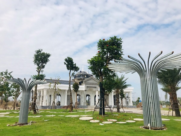 5 lý do khẳng định Him Lam Green Park là dự án 'hiếm có khó tìm' tại Bắc Ninh