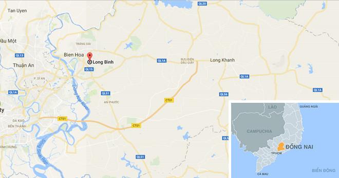 Cảnh sát nổ súng khống chế nhóm nấu cao con hổ nặng 230 kg - Ảnh 3