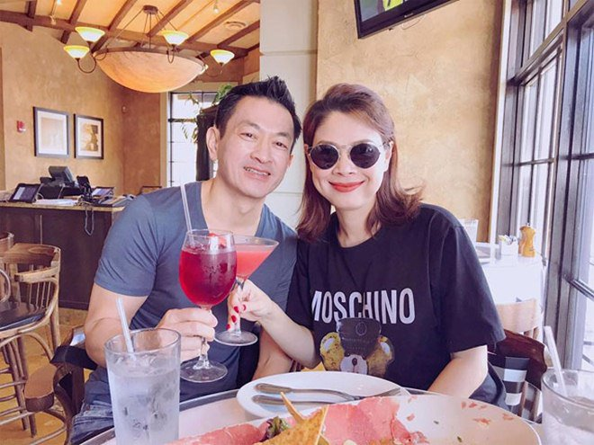 Thanh Thảo xúc động nhớ những ngày được bạn trai Việt kiều chăm sóc sau khi cắt bỏ khối u - Ảnh 3