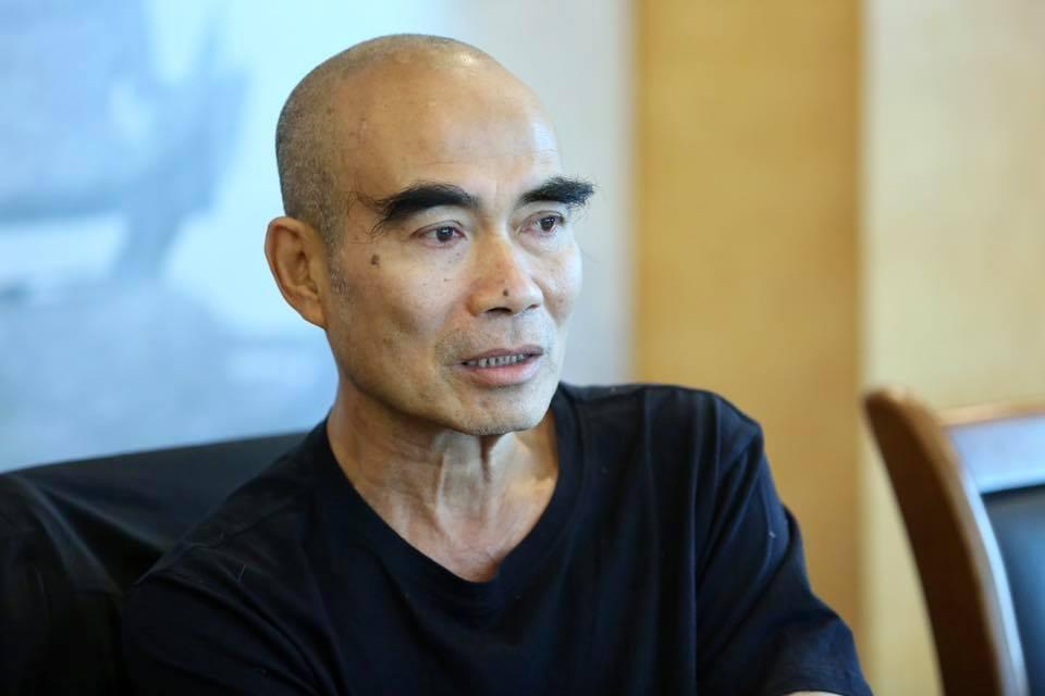 """ĐD Lưu Trọng Ninh sẽ làm phim từ Truyện Kiều sau """"Thương nhớ ở ai"""" - Ảnh 1"""