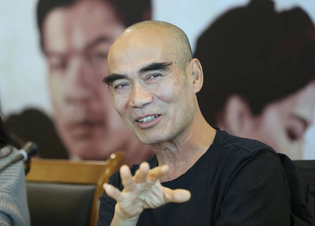 """ĐD Lưu Trọng Ninh sẽ làm phim từ Truyện Kiều sau """"Thương nhớ ở ai"""" - Ảnh 3"""