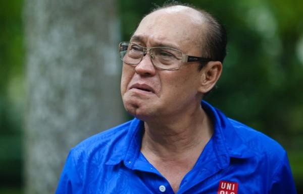 Nghệ sĩ Duy Phương lên cơn đau tim, phải nhập viện sau ồn ào với Lê Giang - Ảnh 1
