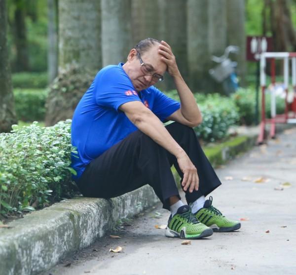 Nghệ sĩ Duy Phương lên cơn đau tim, phải nhập viện sau ồn ào với Lê Giang - Ảnh 2