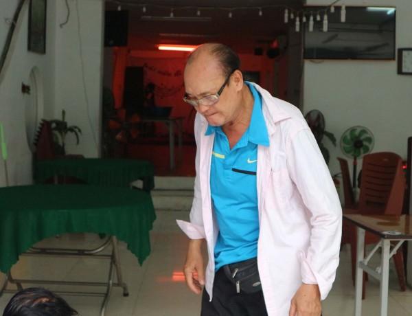 Nghệ sĩ Duy Phương lên cơn đau tim, phải nhập viện sau ồn ào với Lê Giang - Ảnh 3