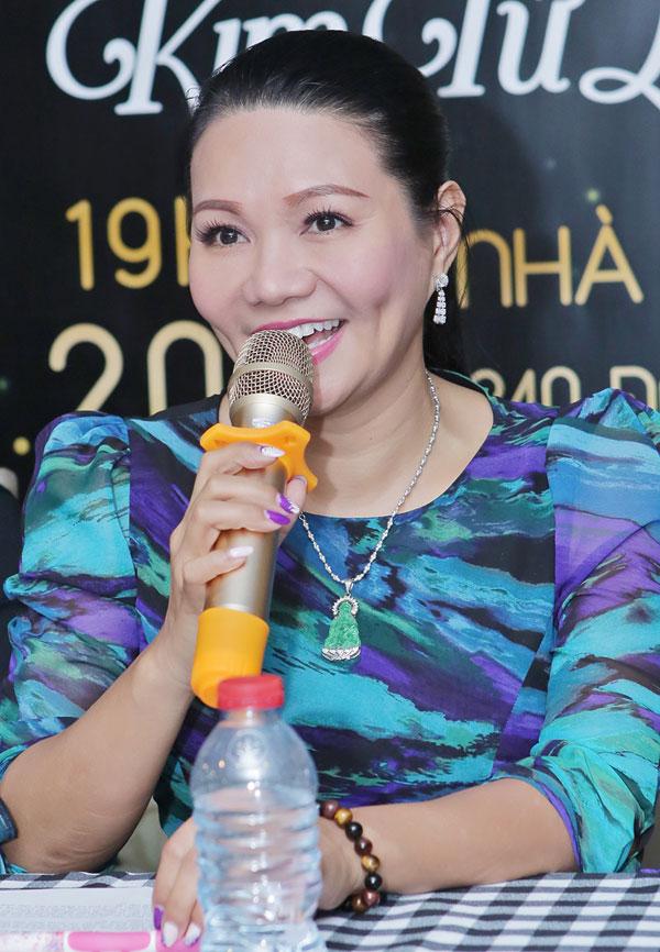 Ngọc Huyền, Kim Tử Long diễn lại 'Xử án Phi Giao' sau 17 năm - Ảnh 3