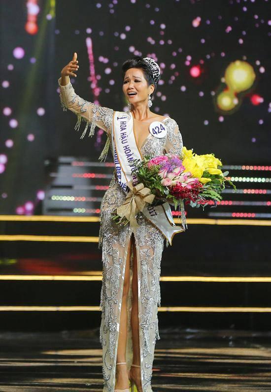 HOT: Trước đêm chung kết, Hoa hậu H'Hen Niê vẫn còn nợ 4 triệu tiền đi thi - Ảnh 4