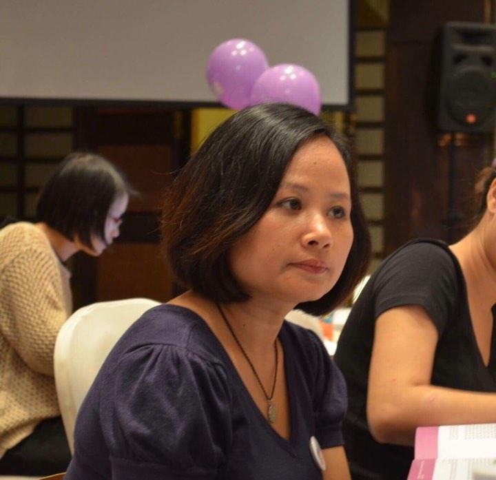 Vụ cô giáo quỳ gối: 'Bạo lực không giúp học sinh tốt lên' - Ảnh 2