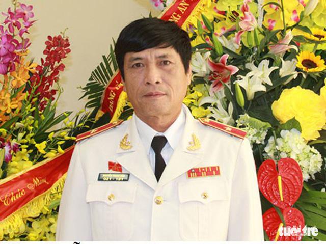 Bắt tạm giam nguyên cục trưởng Cục Cảnh sát phòng chống tội phạm công nghệ cao - Ảnh 1