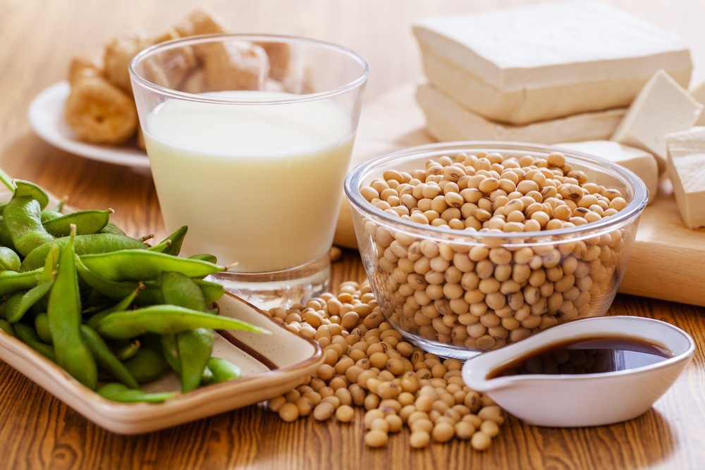 Cả đời không lo mắc bệnh phụ khoa nhờ thường xuyên ăn những thực phẩm tốt cho vùng kín này - Ảnh 2