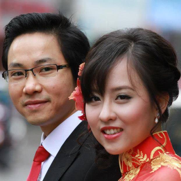 Nhan sắc không kém cạnh, cuộc sống êm đềm của chị gái ruột Tân Hoa hậu chuyển giới Hương Giang - Ảnh 5