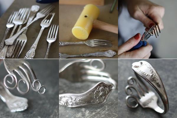Những công dụng hay ho của chiếc dĩa mà không phải ai cũng biết - Ảnh 5