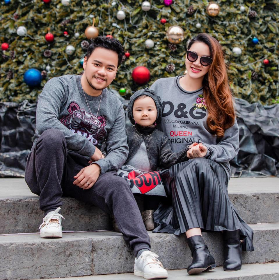 Cuộc sống của Trang Nhung sau 4 năm lấy chồng đại gia - Ảnh 1