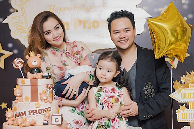 Cuộc sống của Trang Nhung sau 4 năm lấy chồng đại gia - Ảnh 3