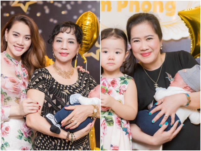Cuộc sống của Trang Nhung sau 4 năm lấy chồng đại gia - Ảnh 4