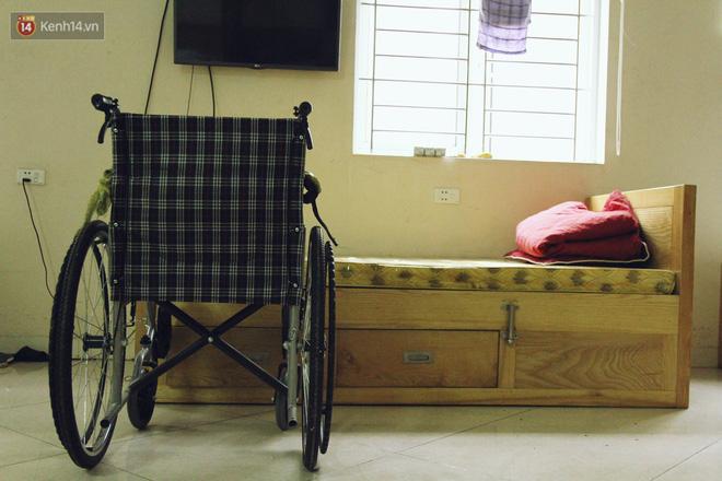 Đằng sau cánh cửa một viện dưỡng lão ở Hà Nội: Ừ thì, mình cứ vui hết mình thôi! - Ảnh 15