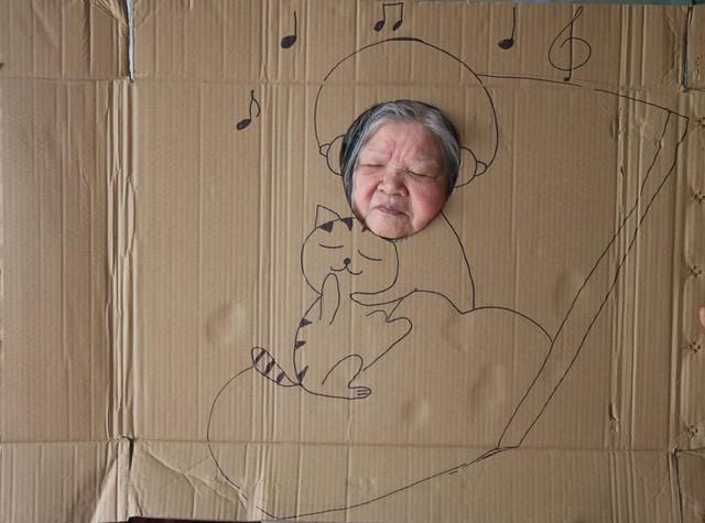 Đằng sau cánh cửa một viện dưỡng lão ở Hà Nội: Ừ thì, mình cứ vui hết mình thôi! - Ảnh 2