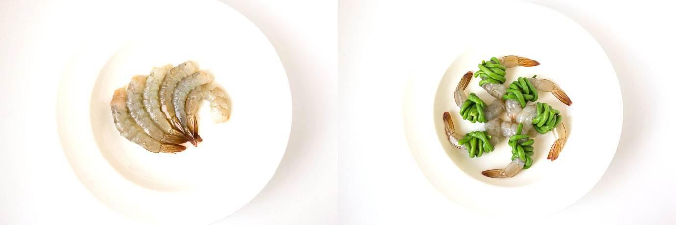 Đậu đũa cuộn tôm - Món ngon nhà làm chẳng kém ngoài hàng - Ảnh 1