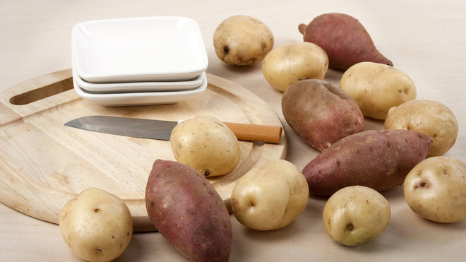 Đây là lý do tại sao khoai lang lại được những người ăn kiêng ưa chuộng đến vậy - Ảnh 3