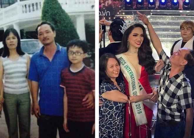 Hương Giang: 'Sau một đêm tỉnh dậy, tôi vẫn chưa tin mình là Hoa hậu' - Ảnh 1
