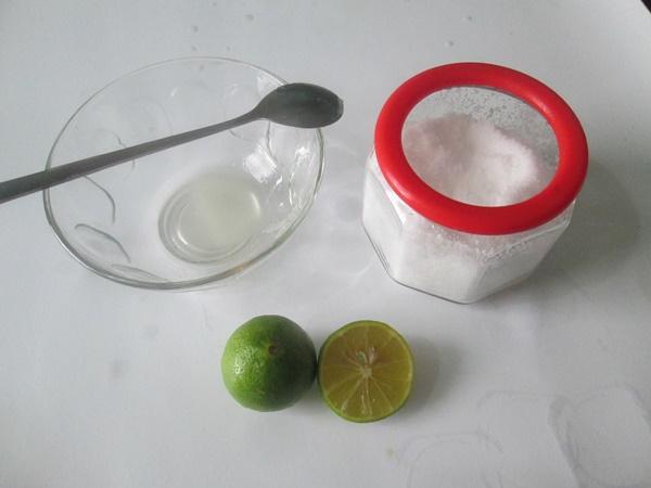 Pha 2 lít nước chanh muối để thay thế nước lọc uống hàng ngày, thanh lọc giải độc mát gan, eo bánh mì cũng thành eo con kiến - Ảnh 2