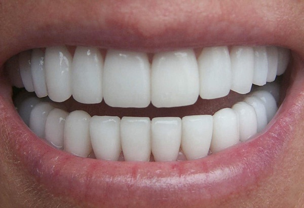 Răng trắng sứ, hết sạch mảng bám, hơi thở thơm tho không cần đi nha sĩ chỉ cần lấy 1 thìa đường làm thế này 5 phút - Ảnh 6