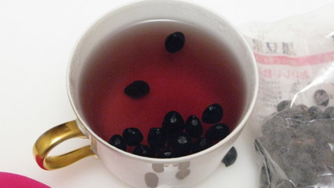 Nước uống đậu đen rang: 'Thần dược' giúp trị mụn, dưỡng trắng, ngăn ngừa lão hóa da - Ảnh 4
