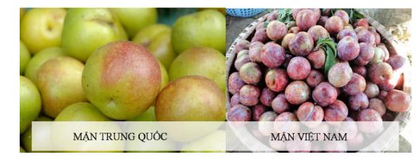 20 cách phân biệt thực phẩm Trung Quốc và Việt Nam, biết để bảo vệ sức khỏe cả gia đình - Ảnh 19