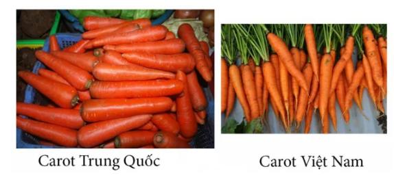 20 cách phân biệt thực phẩm Trung Quốc và Việt Nam, biết để bảo vệ sức khỏe cả gia đình - Ảnh 3