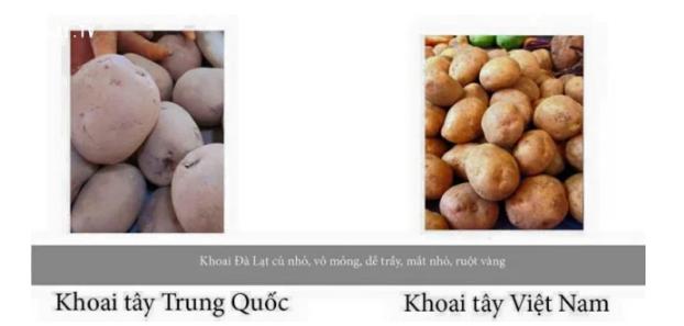 20 cách phân biệt thực phẩm Trung Quốc và Việt Nam, biết để bảo vệ sức khỏe cả gia đình - Ảnh 7
