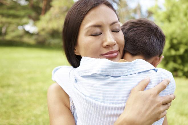Con trai chỉ cần 6 điều này từ mẹ mà thôi, bạn đã cho con đủ hết chưa? - Ảnh 2