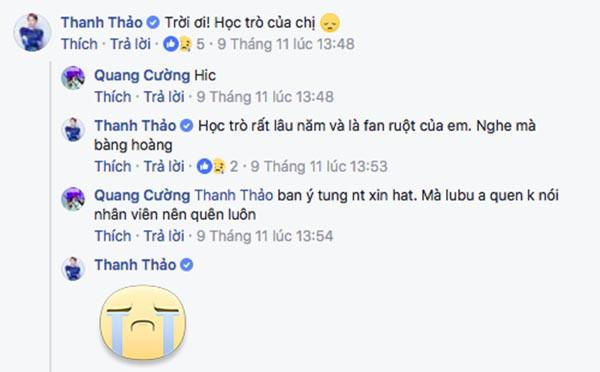 Giới nghệ sĩ Việt bất ngờ với tin nam ca sĩ đình đám đã qua đời từ năm 2016 - Ảnh 4