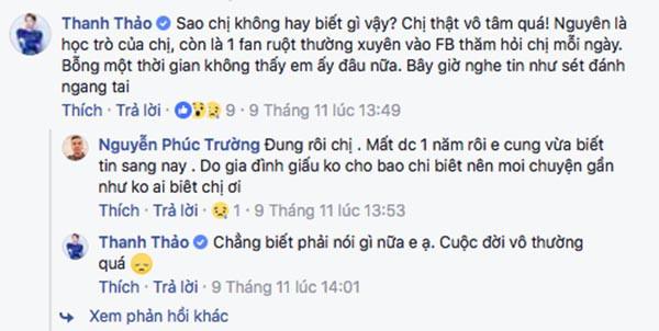 Giới nghệ sĩ Việt bất ngờ với tin nam ca sĩ đình đám đã qua đời từ năm 2016 - Ảnh 5