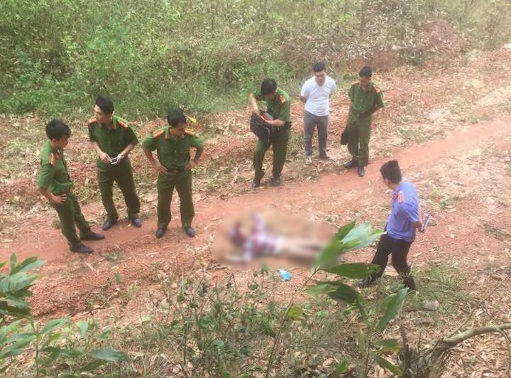 Lời khai lạnh lùng của nghi phạm ra tay sát hại người phụ nữ chạy xe ôm để cướp tài sản - Ảnh 1