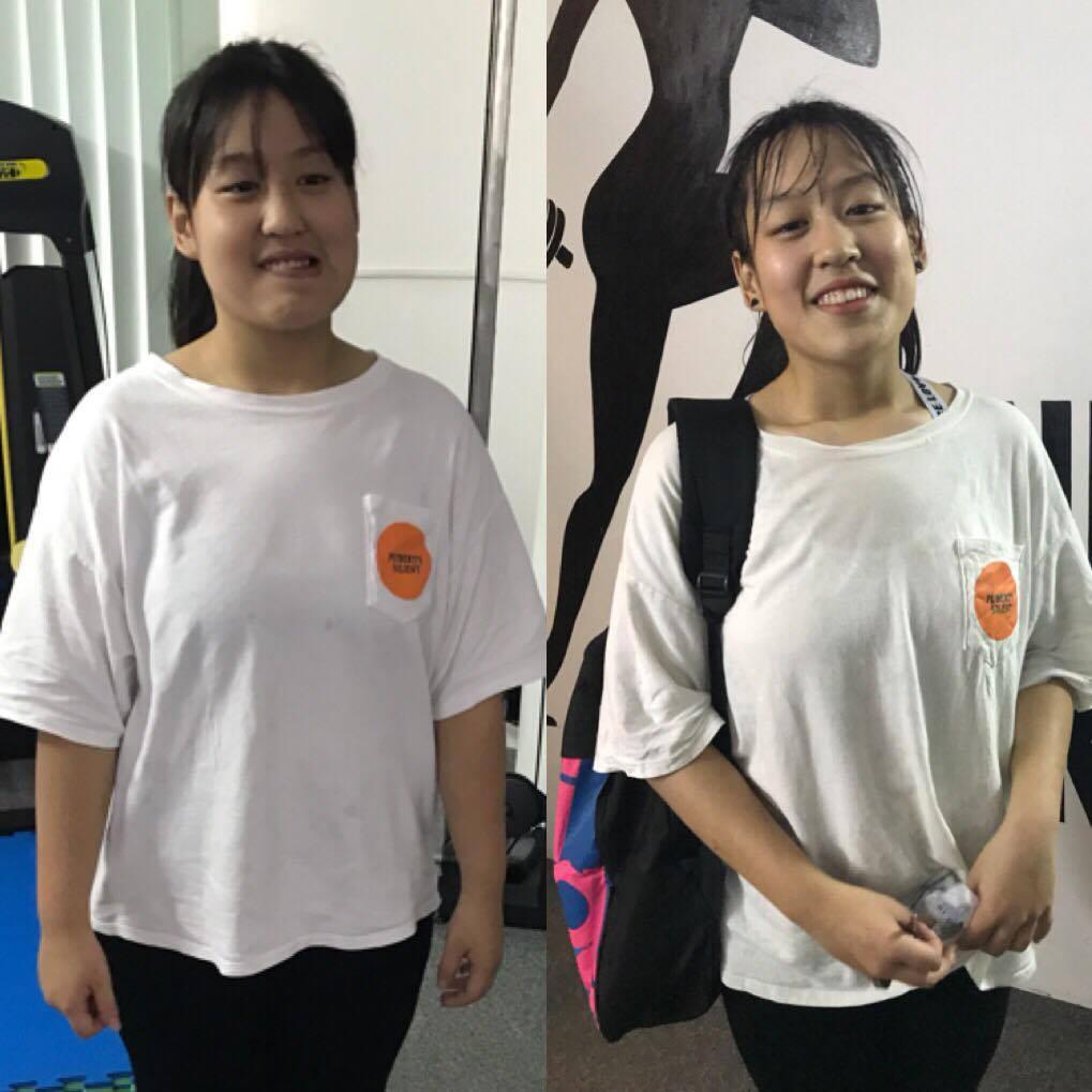 Lột xác trên cả thành công sau khi giảm 25kg của nữ sinh từng nặng tới 84kg - Ảnh 7