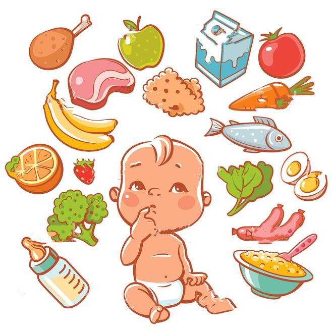 12 món ăn cho trẻ từ 6-36 tháng tuổi suy dinh dưỡng chậm lớn phục hồi, tăng cân lành mạnh - Ảnh 2
