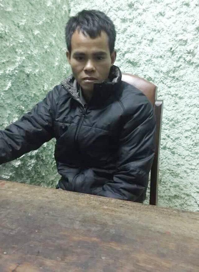 Bé gái 10 tuổi bị cưỡng hiếp đến bầm tím vùng kín: Suýt chết cháy vì bị trói gần đám lửa - Ảnh 2