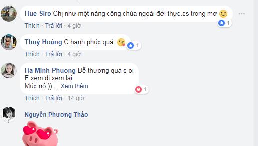 MC Mai Ngọc tiết lộ tin nhắn 'sốc' của bố chồng gửi cho cô trong ngày sinh nhật - Ảnh 3