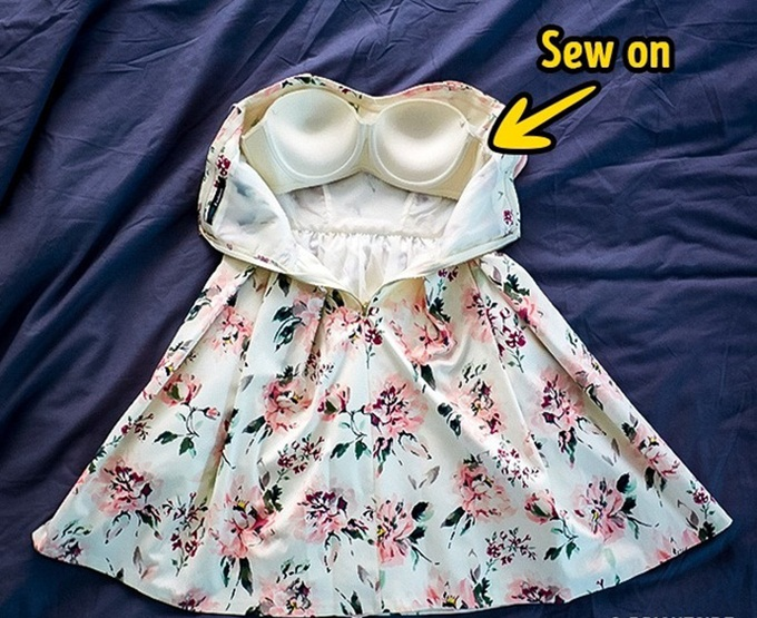 9 mẹo để đời về áo ngực mọi cô gái đều nên biết, số 5 hầu như nàng nào cũng cần - Ảnh 4