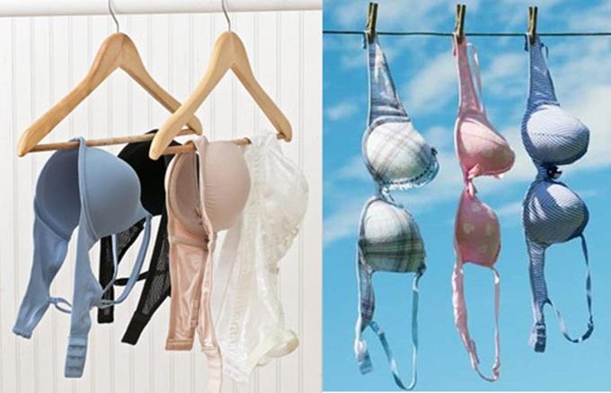 9 mẹo để đời về áo ngực mọi cô gái đều nên biết, số 5 hầu như nàng nào cũng cần - Ảnh 6