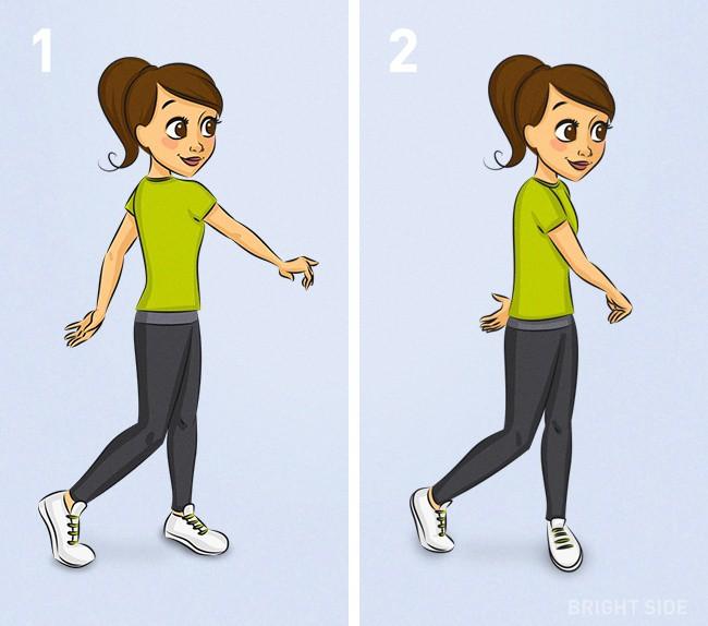 Bài tập kết hợp giúp giảm 3kg trong 1 tuần với 10 động tác, không cần ăn kiêng - Ảnh 1